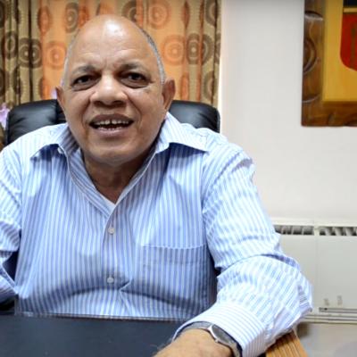 Alcalde José Reyes dice fue de gran preocupación la forma en que recibió la ciudad