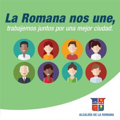 Ayuntamiento La Romana da su bienvenida a su página web
