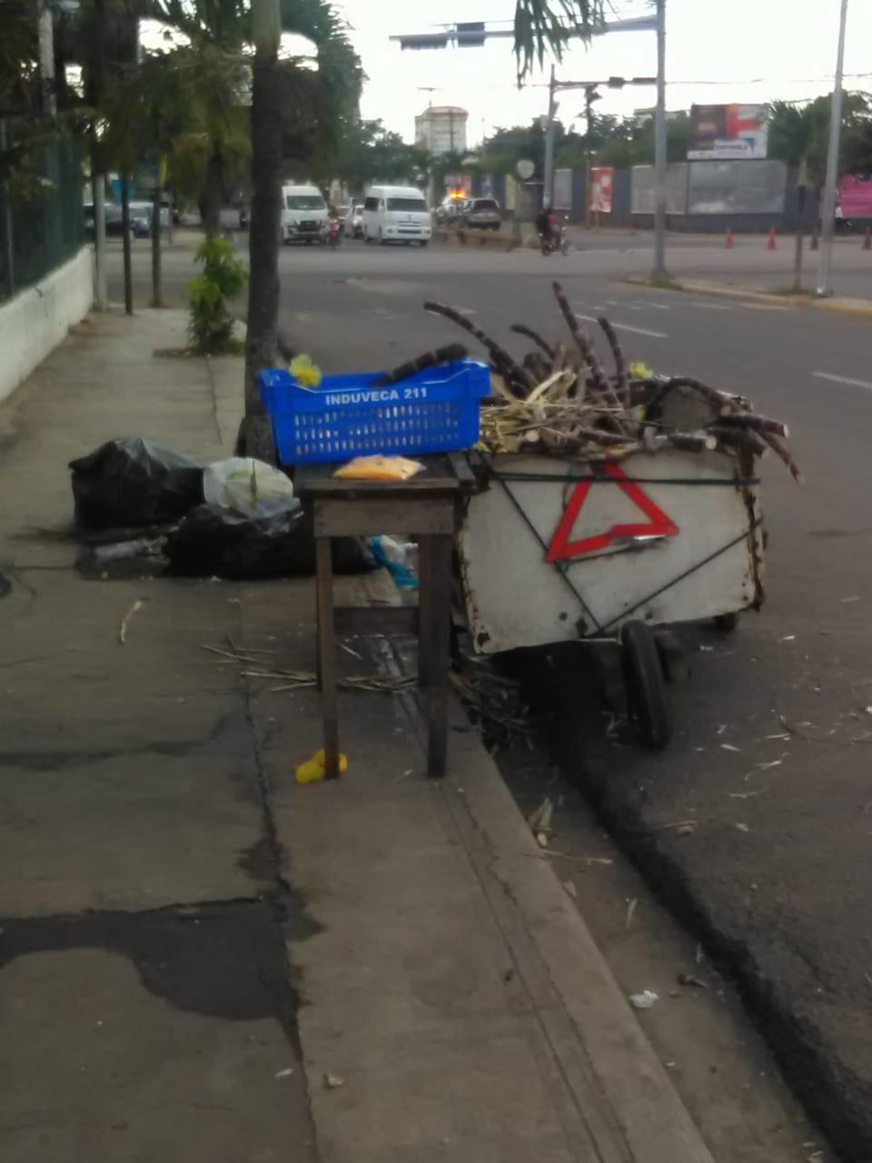 Policía Municipal de La Romana realiza  amplio operativo desarrabalizacion entrada de la ciudad