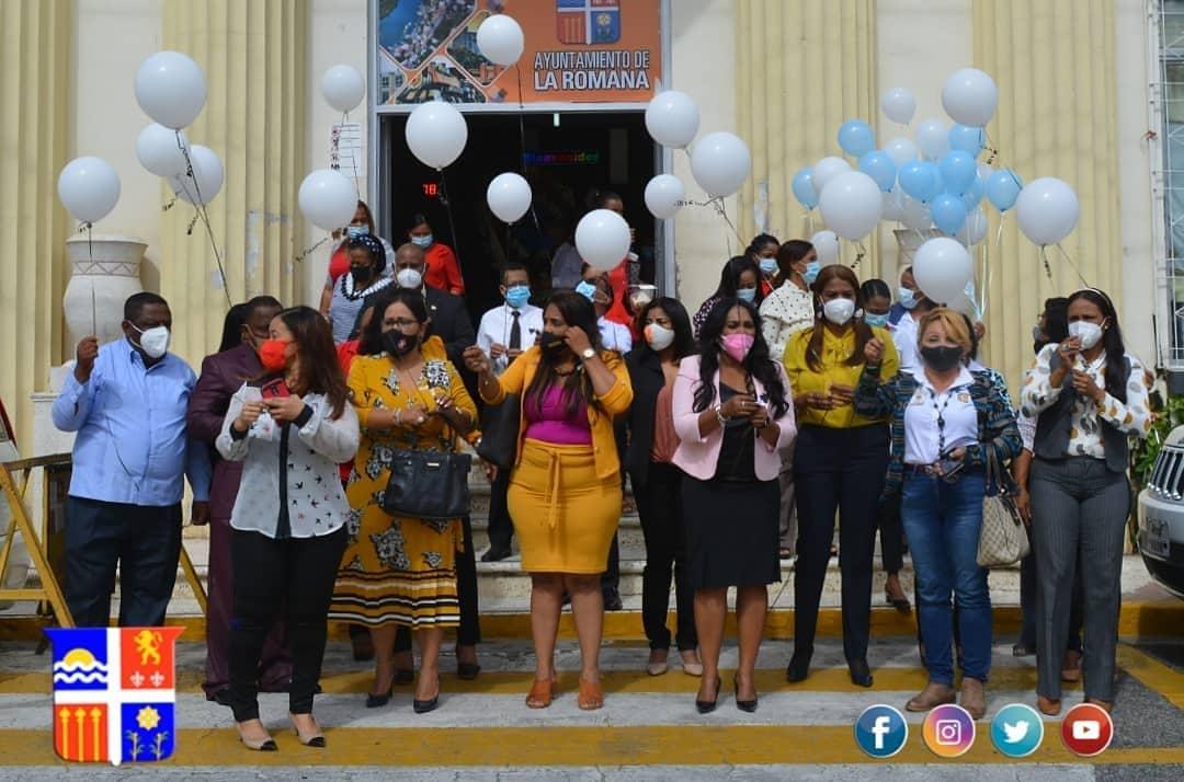 Charla Conferencia sobre el día internacional de la No Violencia Contra la Mujer